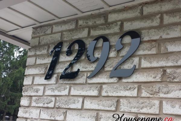 custom-address-numbers