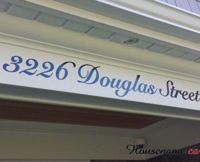 custom-cursive-house-address-sign