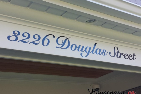 custom-cursive-house-address-sign