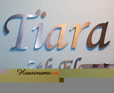 custom-reception-sign-letters