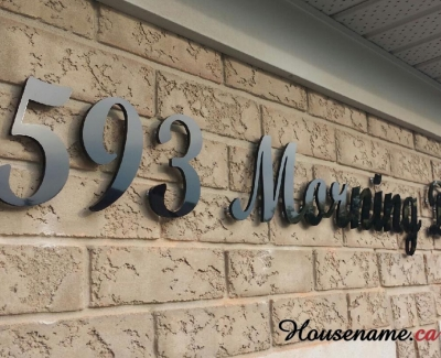 residential-3D-address-signs-oakville