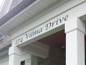 Script House Name
