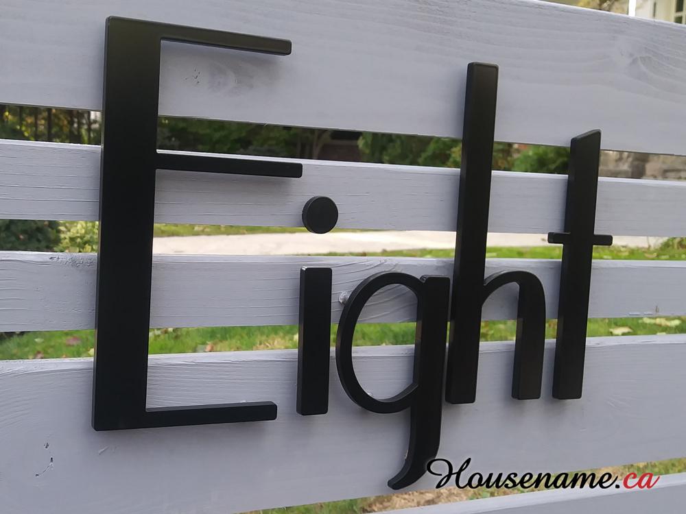 diy address-sign-installation-gta